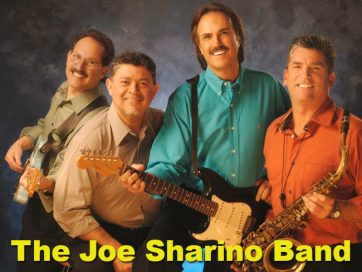 The Joe Sharino Band